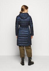 Save the duck - IRISY - Winter coat - dark blue - 2