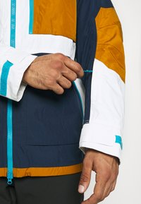 Burton - FROSTNER - Snowboardjas - blue - 7