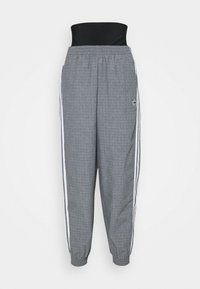 adidas Originals - TRACKPANTS - Joggebukse - black/white - 5