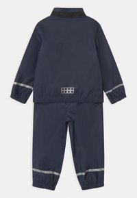 LEGO Wear - RAIN SET UNISEX - Impermeable - dark navy - 3