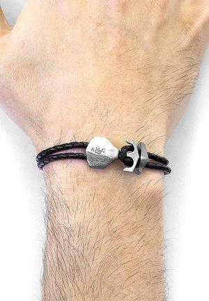 DELTA - Armband - black