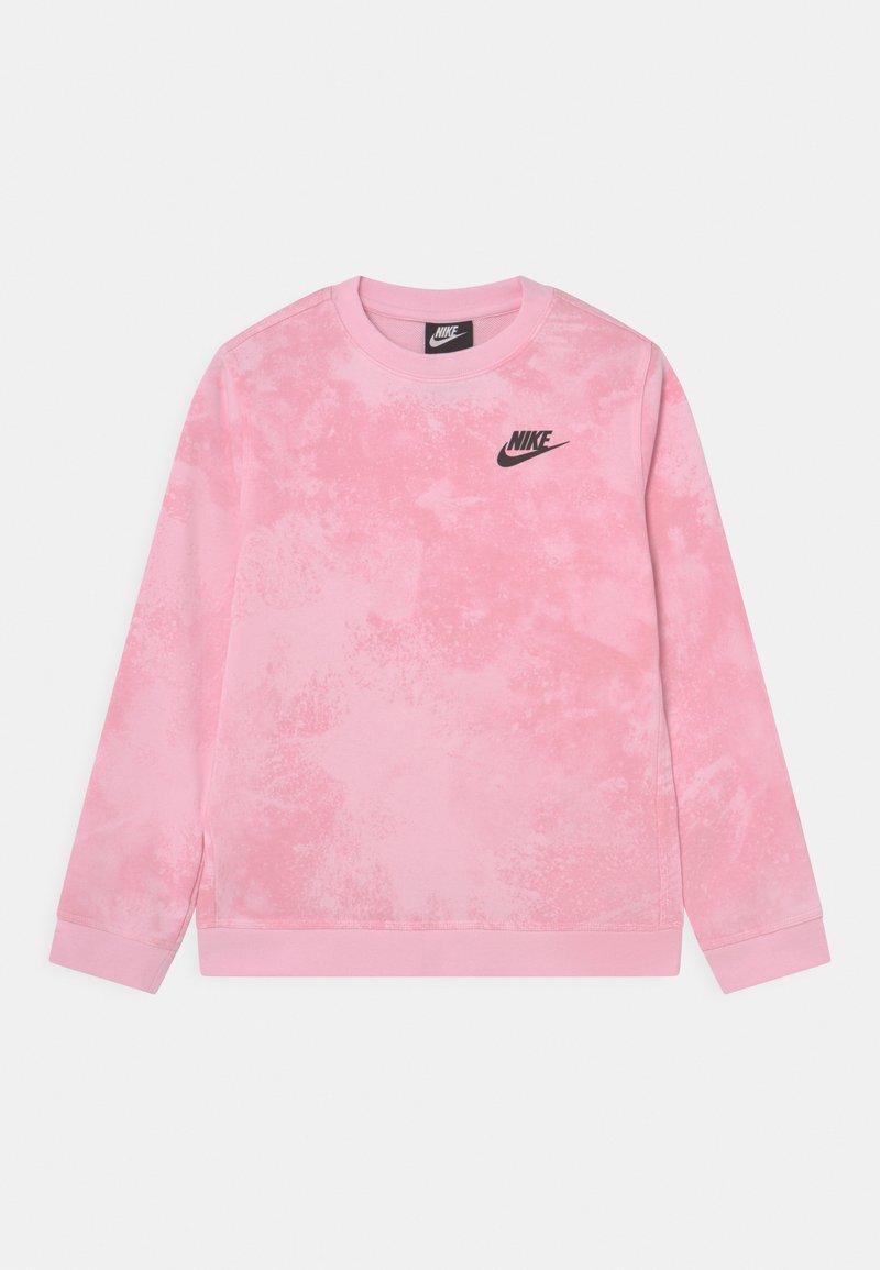 Nike Sportswear - MAGIC CLUB CREW - Collegepaita - pink foam