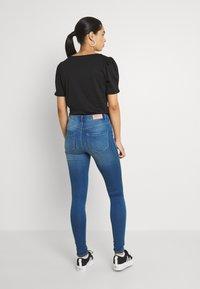ONLY - ONLROYAL LIFE - Skinny džíny - light medium blue denim - 2