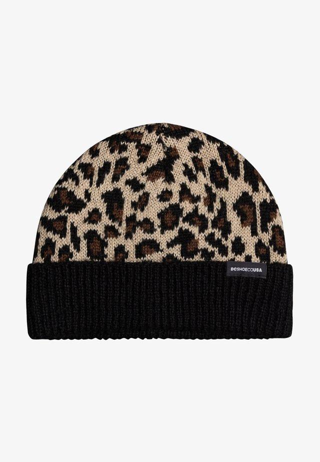 Muts - leopard fade
