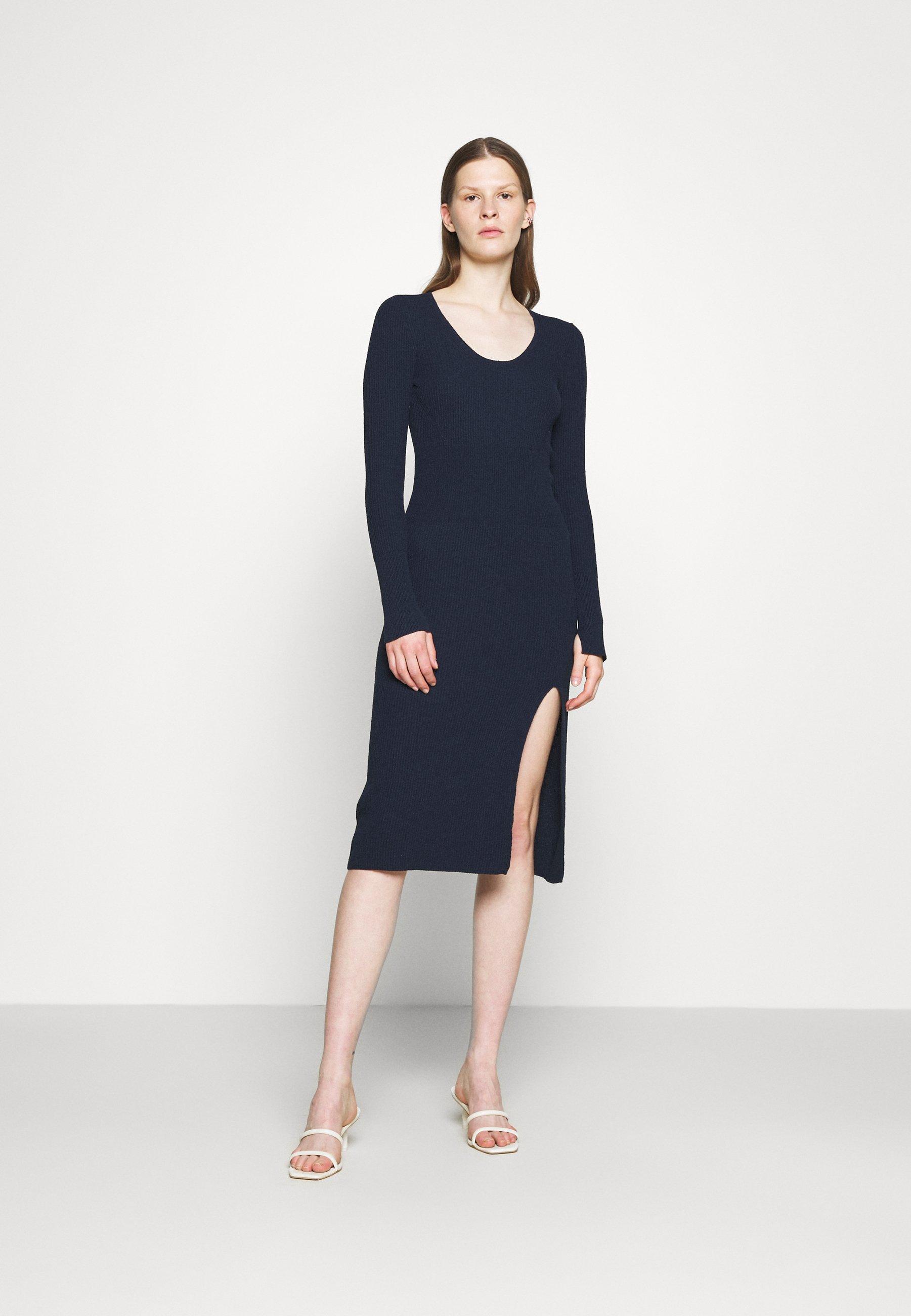 Women SUNNY DRESS LABEL - Day dress