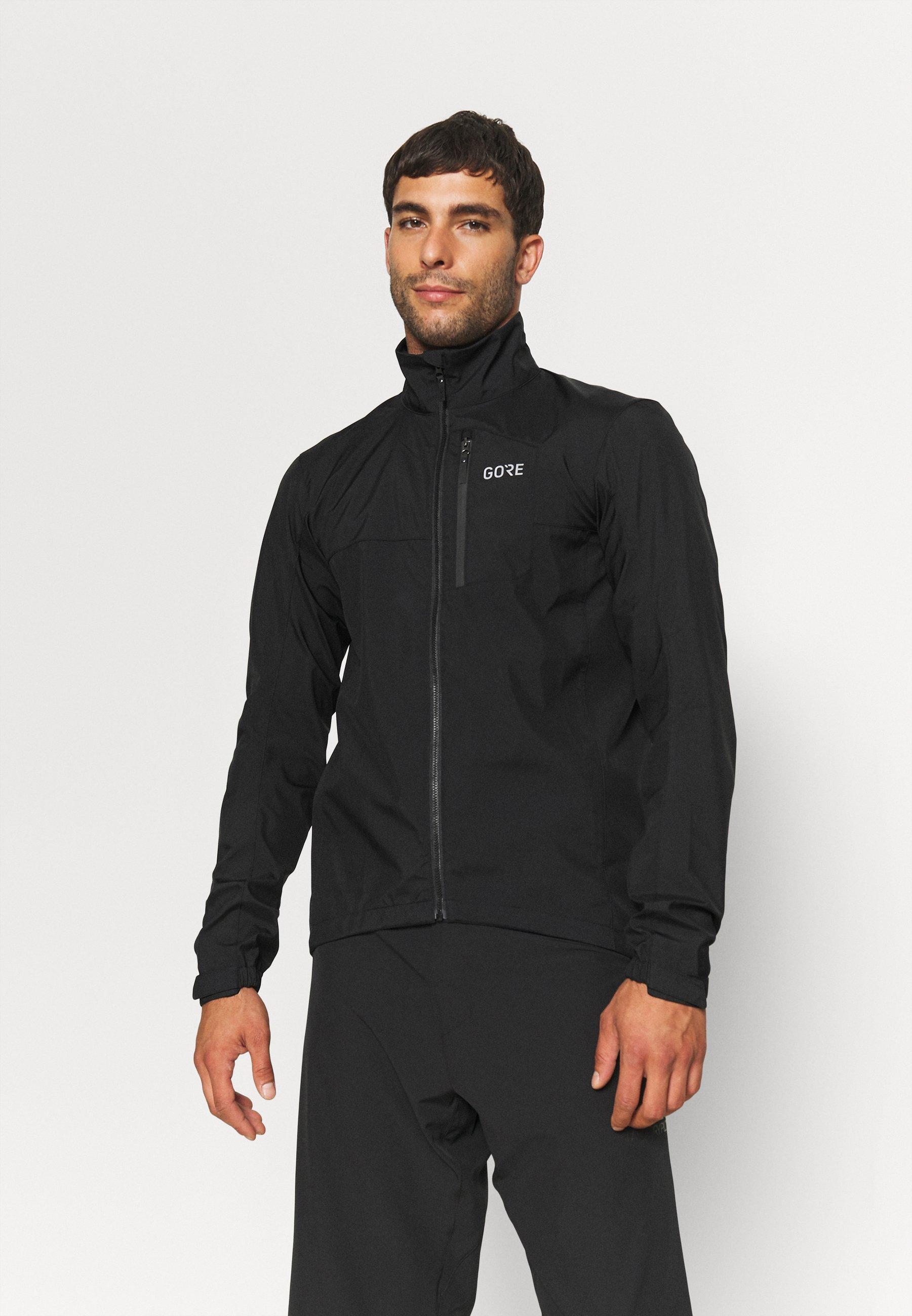 Men GORE® WEAR SPIRIT JACKET MENS - Training jacket