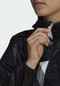 adidas Performance - TERREX AGRAVIC PRO WIND.RDY WINDBREAKER - Windbreaker - black - 3