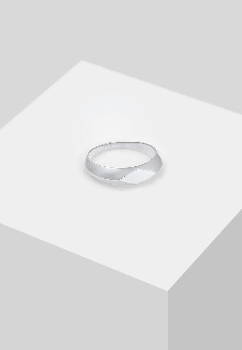 Elli - RAUTE  - Prsten - silver-coloured