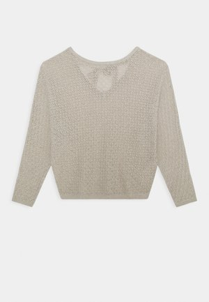 ONLRONYA - Pullover - pumice stone