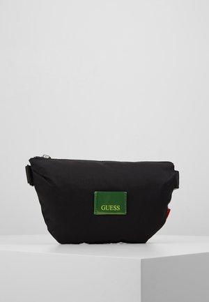 NEW MILANO BUM BAG - Bum bag - black