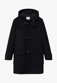 Mango - FARO - Short coat - zwart - 5