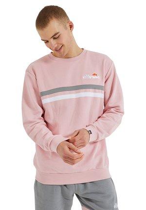 BELLUCCI  - Sweatshirt - rosa
