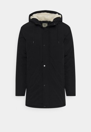 UTILITY - Winter coat - black