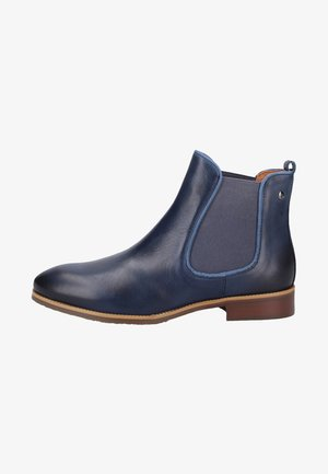 ROYAL CHELSEA - Ankle boot - blue
