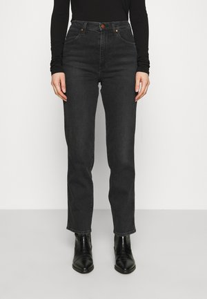 WILD WEST - Straight leg jeans - night fever