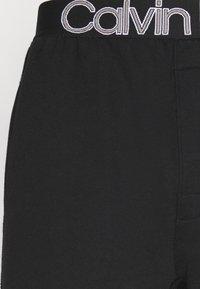 Calvin Klein Underwear - Pyjama bottoms - black - 5