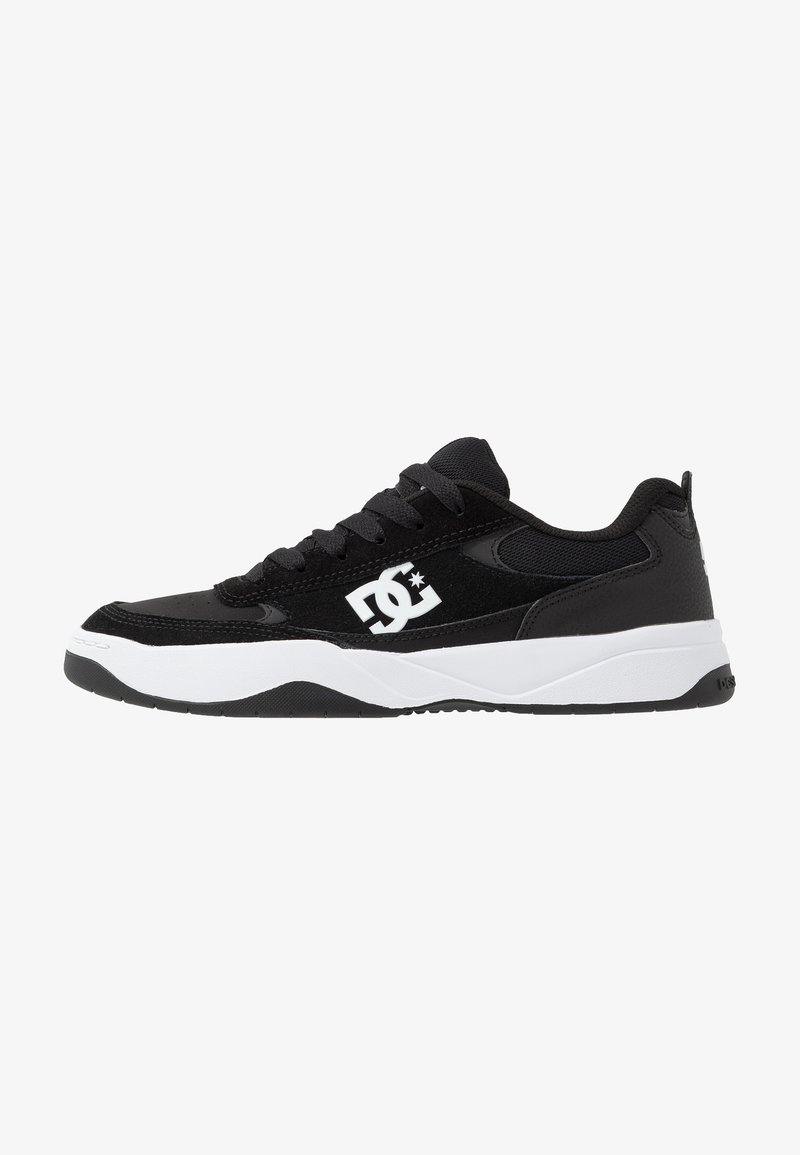 DC Shoes - PENZA - Trainers - black/white