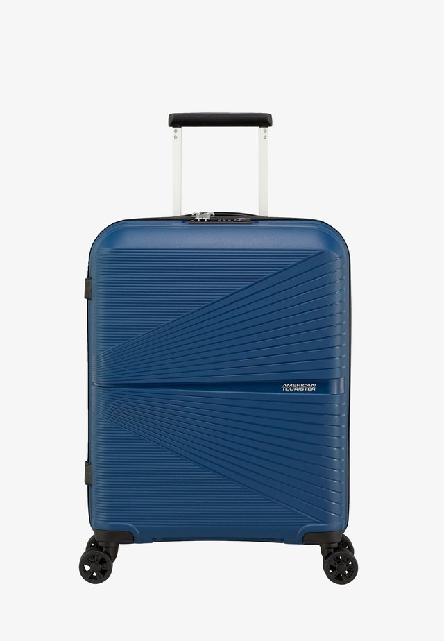 AIRCONIC - Wheeled suitcase - midnight navy