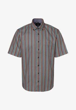 Shirt - mehrfarbig marine