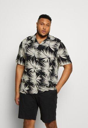 FROND RESORT - Shirt - black