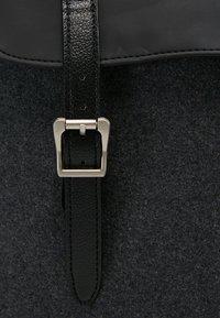 Spiral Bags - SOHO - Ryggsekk - grey - 5
