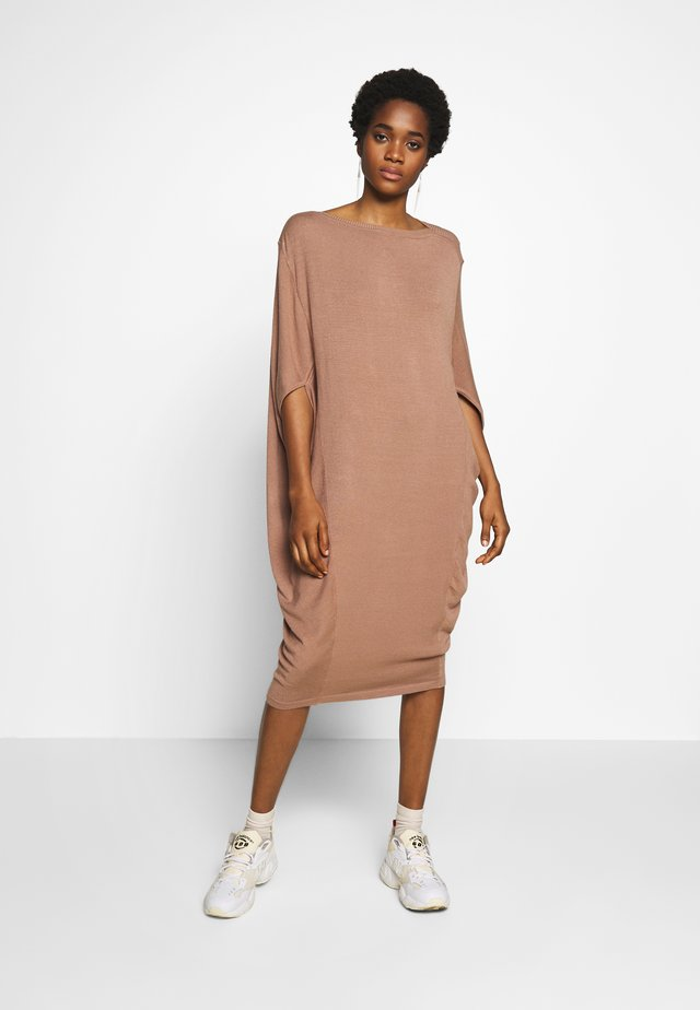 PIPPA DRESS - Jumper dress - roebuck