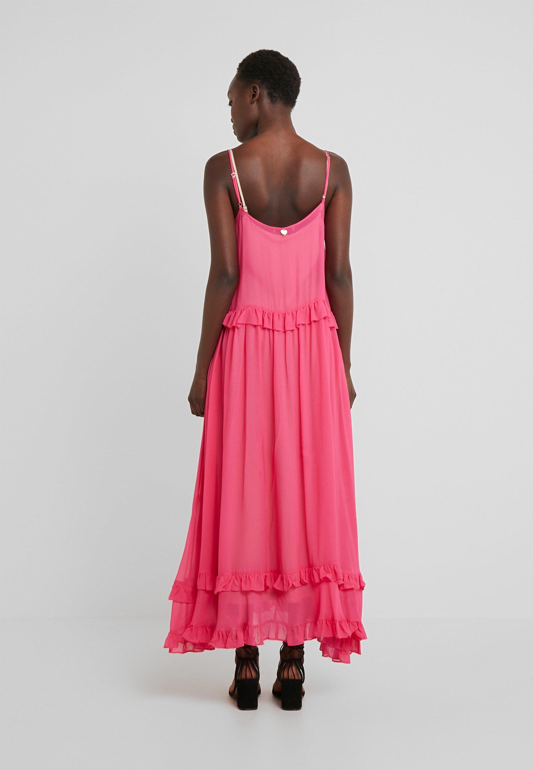 Gran variedad de TWINSET Vestido largo - jazz   Ropa de mujer 2020 uieH7