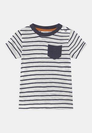 ODO BABY UNISEX - Print T-shirt - navy