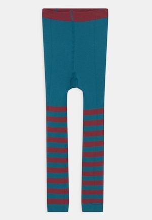 ROBOT UNISEX - Leggings - Stockings - multi-coloured
