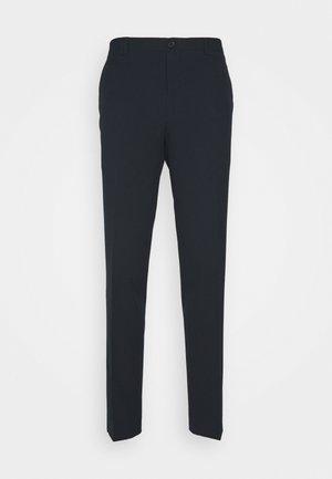 VESTFOLD TROUSER - Trousers - dark navy