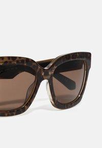 Michael Kors - Sunglasses - brown leopard - 4