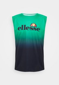 Ellesse - BOZEN - Top - green - 4