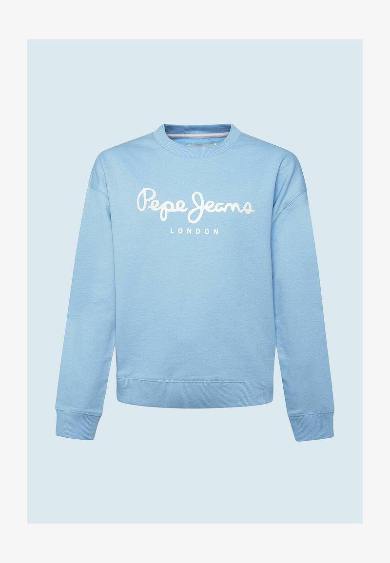 Pepe Jeans - ROSE - Mikina - bay