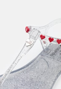 Love Moschino - EXCLUSIVE  - Tongs - transparent - 6