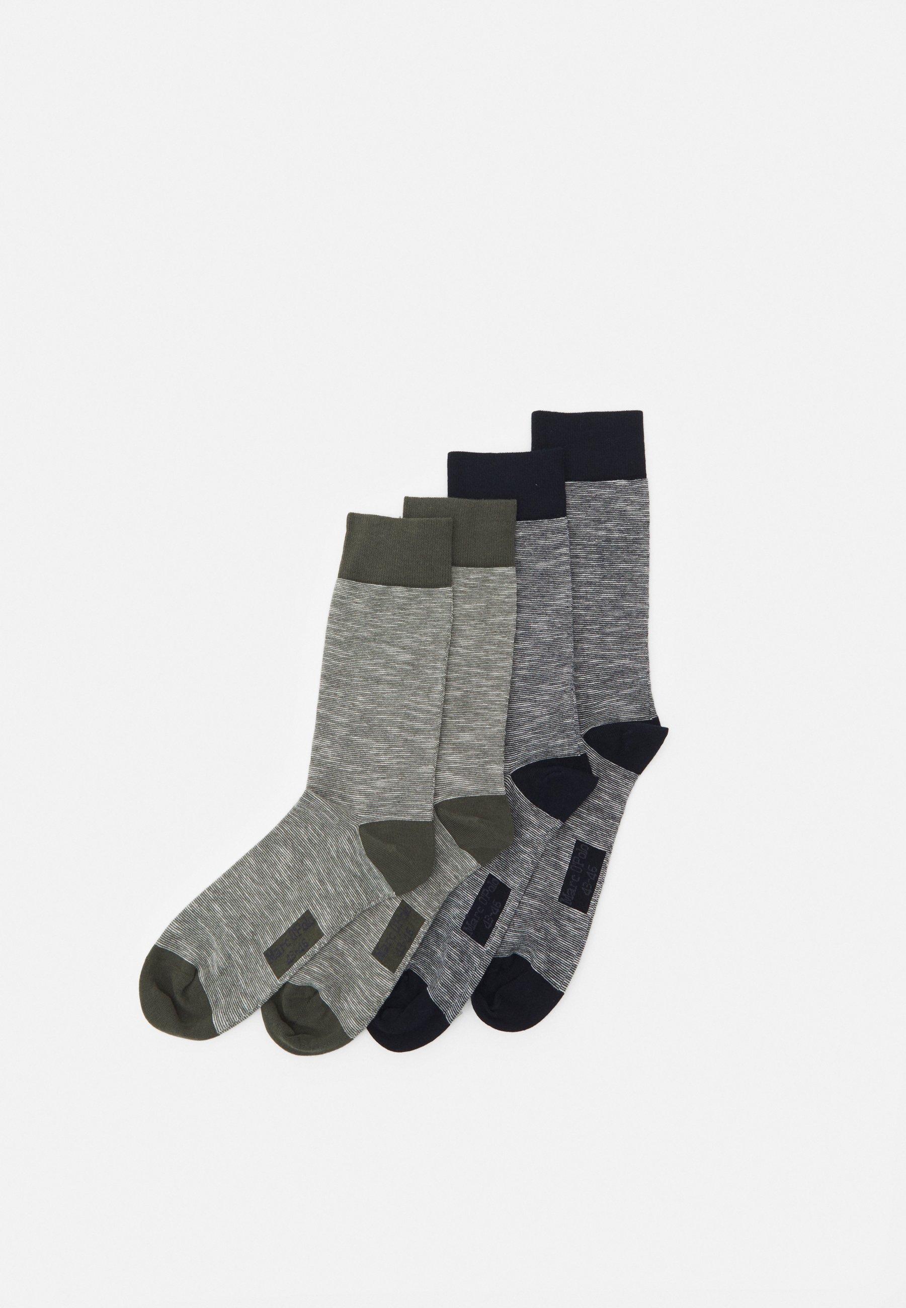 Herren SOCKS 4 PACK - Socken