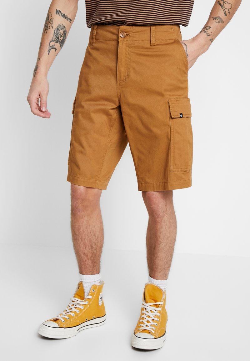 Element - LEGION - Shorts - bronco brown