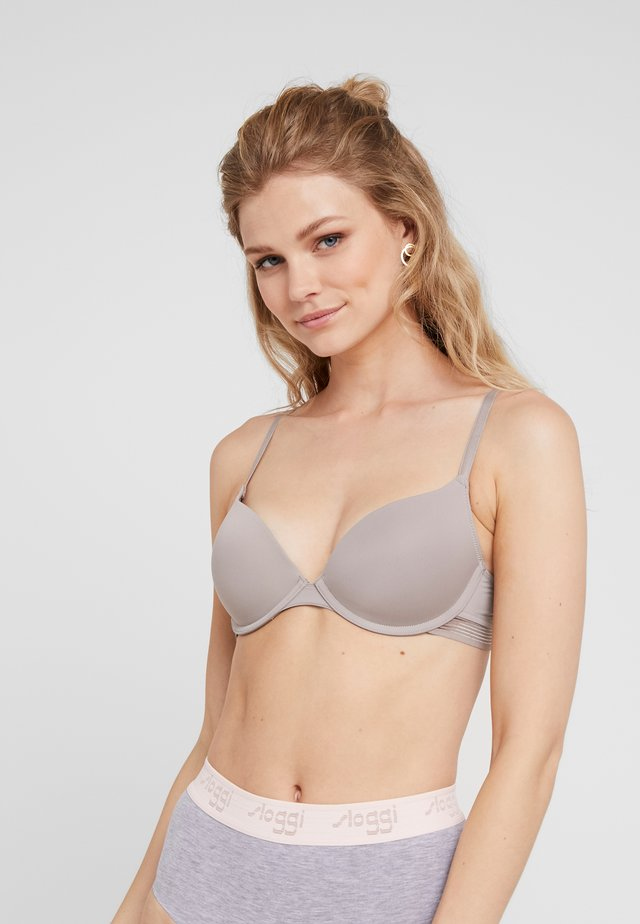 GLADSTONE SEXY - Multiway / Strapless bra - light taupe