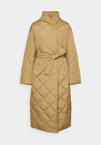 ARKET - Classic coat - beige - 6