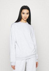 Topshop - SET - Sweatshirt - grey - 3