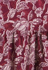 GAP - ZEN DRESS - Day dress - burgundy - 2