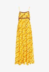 Pepe Jeans - ANGIE - Długa sukienka - multi - 4