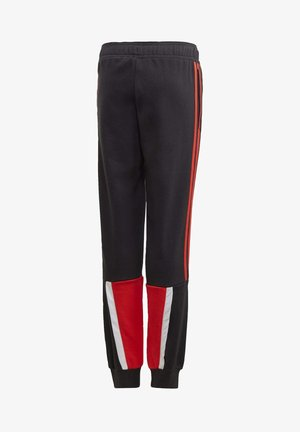 BOLD JOGGERS - Tracksuit bottoms - black