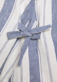 Madewell - SIDE TIE TANK STRIPE - Blouse - nice blue - 2