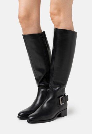 DASINEURA - Boots - black