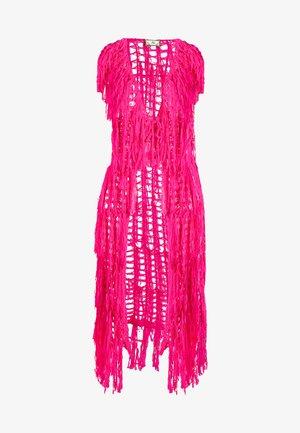 Veste sans manches - neon pink