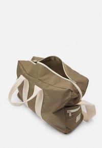 anello - BOSTON BAG UNISEX - Sports bag - grey/beige - 2