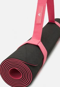 adidas by Stella McCartney - MAT - Fitness/yoga - black/hazy rose - 3