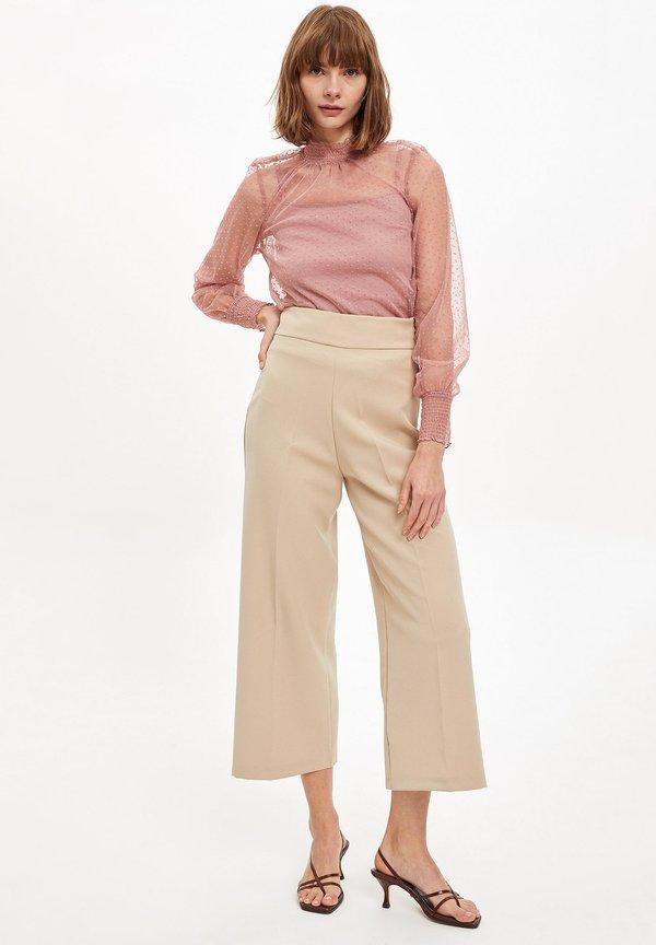 DeFacto Bluzka - pink/jasnorÓżowy RJAB