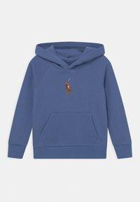 Polo Ralph Lauren - HOOD - Sweat à capuche - deep blue - 0