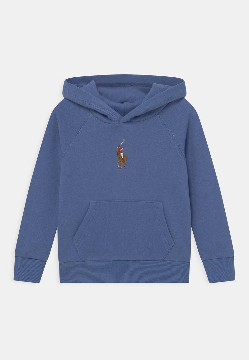 Polo Ralph Lauren - HOOD - Sweat à capuche - deep blue